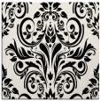 rug #306617 | square black rug