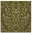 rug #306677 | square light-green damask rug