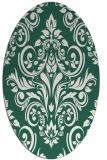 rug #306829 | oval popular rug