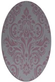 rug #306936 | oval popular rug