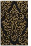 rug #307069 |  brown traditional rug