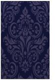 rug #307133 |  blue-violet traditional rug