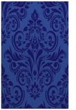 rug #307153    blue-violet traditional rug