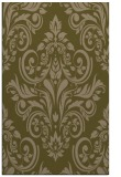 rug #307169 |  brown traditional rug