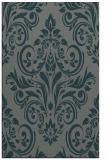 rug #307177 |  green damask rug