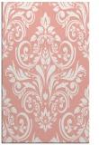rug #307269 |  white damask rug