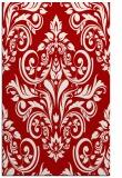 rug #307289 |  red popular rug