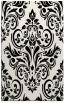 rug #307321 |  white rug