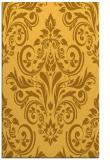 rug #307353    light-orange traditional rug