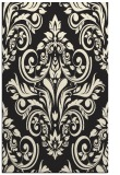 rug #307357 |  black popular rug