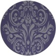 rug #307490 | round traditional rug