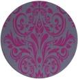 rug #307714 | round traditional rug