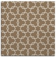 rug #308257 | square beige geometry rug