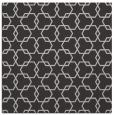 rug #308305 | square orange rug