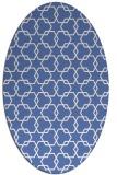 rug #308497 | oval popular rug