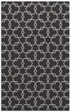 rug #309009 |  red-orange rug