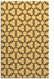 rug #309107    geometry rug