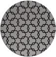 rug #309333 | round geometry rug