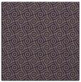 rug #311733 | square beige circles rug