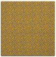 rug #311939 | square circles rug
