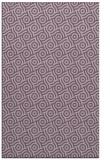 rug #312509 |  beige circles rug