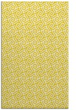 rug #312605    white circles rug