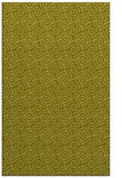 rug #312649 |  light-green circles rug