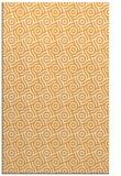 rug #312677 |  light-orange popular rug