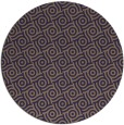 rug #312789 | round beige circles rug
