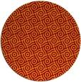 rug #312871 | round circles rug