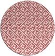 rug #312903 | round circles rug