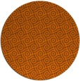 rug #312940 | round geometry rug