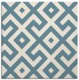 rug #313409 | square white rug