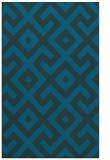 rug #314169 |  blue popular rug
