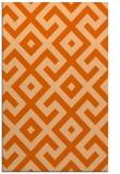rug #314349    red-orange rug