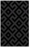 rug #314364    geometry rug