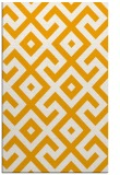 rug #314425 |  light-orange rug