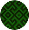 rug #314509   round rug