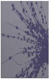 rug #315937    blue-violet natural rug