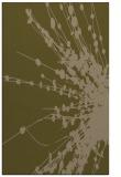 rug #315969 |  mid-brown rug