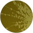 rug #316521 | round light-green natural rug