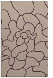 rug #319525 |  pink graphic rug