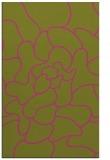 rug #319697 |  light-green natural rug