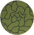 rug #319758 | round rug