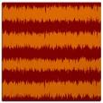 rug #324133   square orange rug