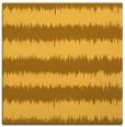 rug #324249 | square light-orange stripes rug