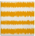rug #324281 | square light-orange stripes rug