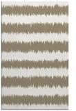 rug #324789 |  mid-brown stripes rug