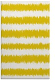 rug #324949 |  white stripes rug