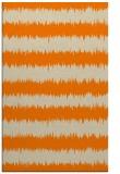 rug #324965 |  orange popular rug
